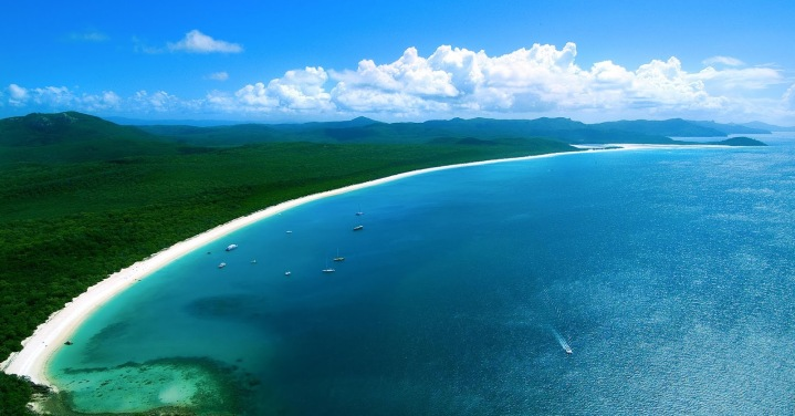 Playa Whitehaven Australia 5