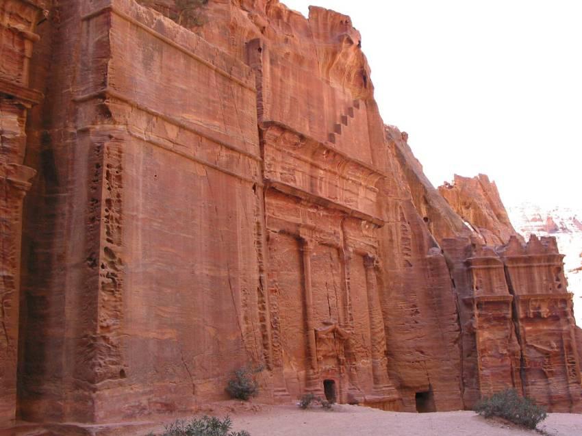 Petra, India
