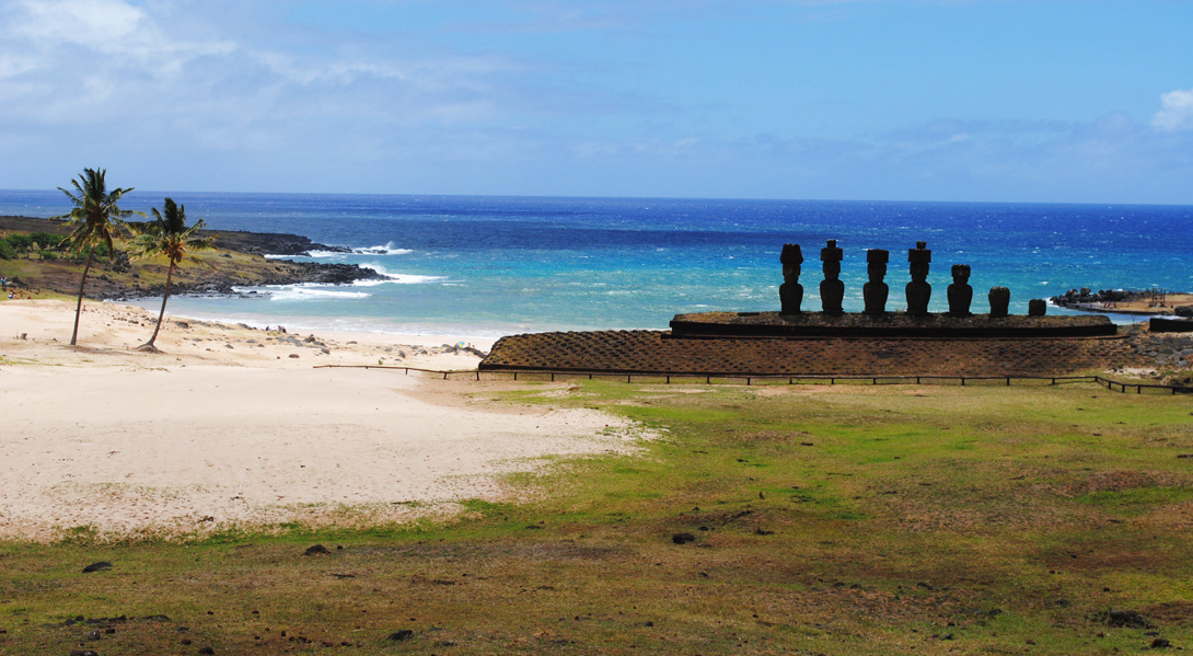 Easter Island Beach Resort