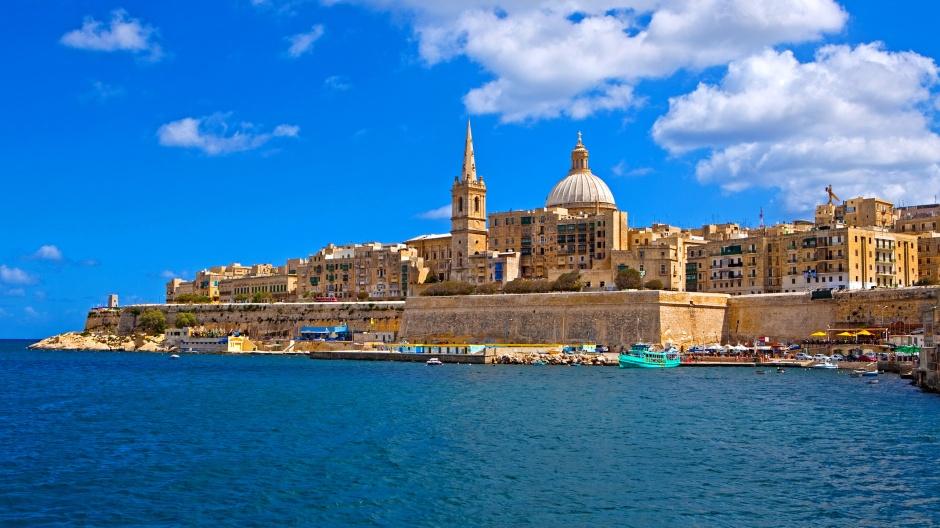 Malta-HD-wallpaper