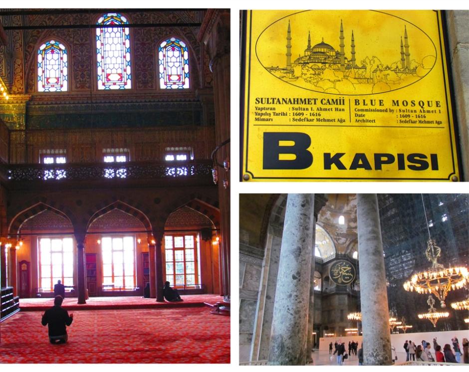 mezquita azul 2 estambul