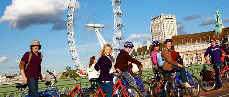 river thames bike tour 2
