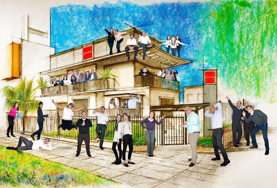 ilustracion casa nueva